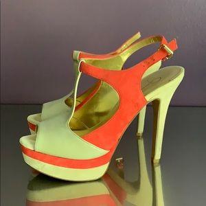 Women's Jessica Simpson heels